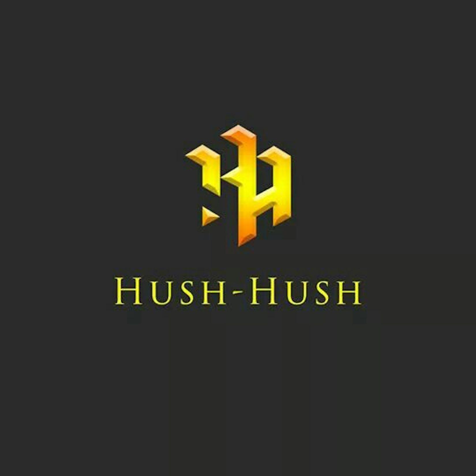 Hush-Hush | yathar