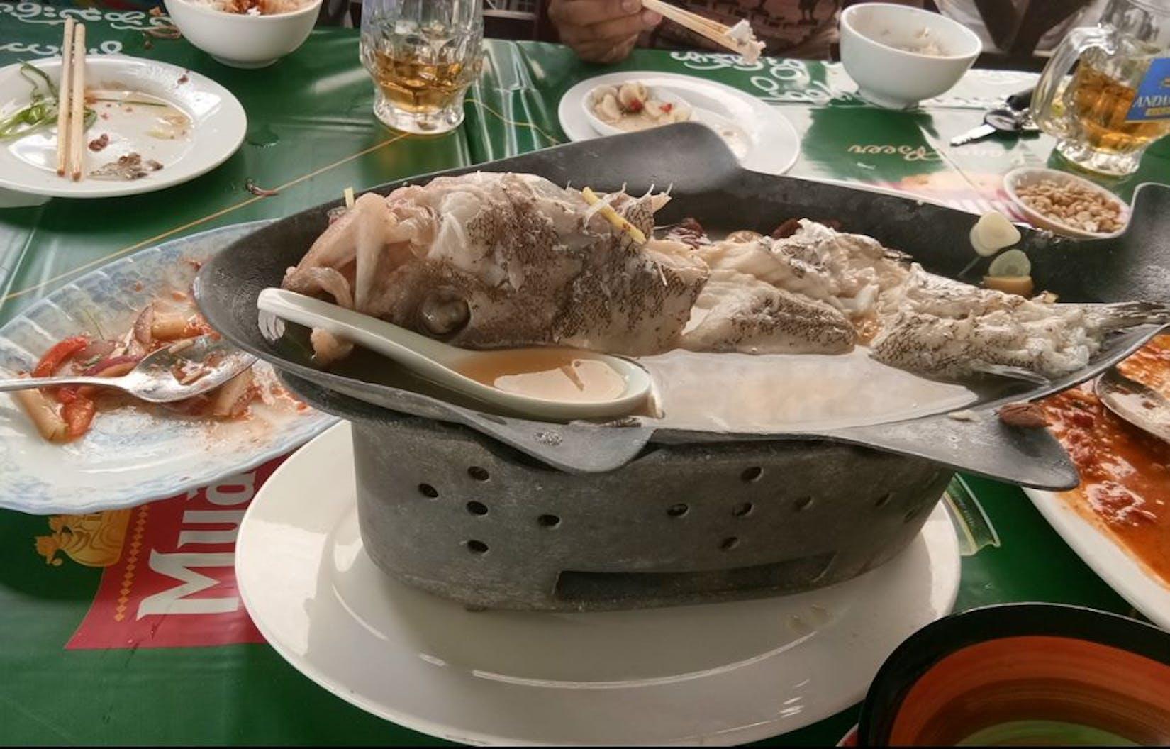 Blue Wave Thai & Chinese Restaurant | yathar