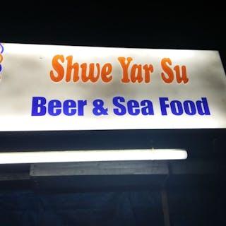 Shwe Yar Su Beer & Seafood | yathar