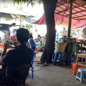 Pwint Kaung Cafe, Tea and Food | yathar