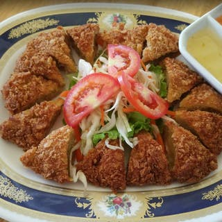 Chaolay Myeik Seafood & BBQ | yathar