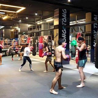 Toongtong Muay Thai Gym - ทุ่งทองมวยไทยยิม   Beauty