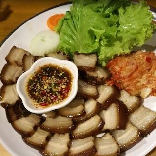 MK Muyum Hotpot (Thai Food) | yathar