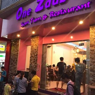 One Zabb Thai Food | yathar