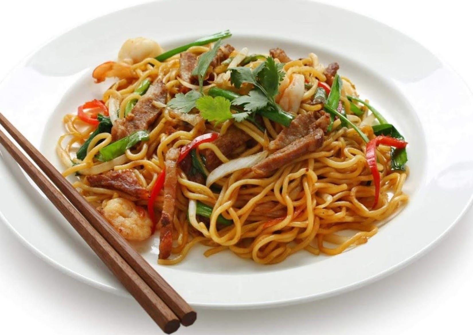Shwe Win Restaurant | yathar