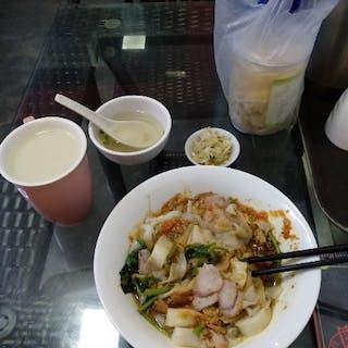 Shan Pyi Mya Khin Shan Noodle   yathar