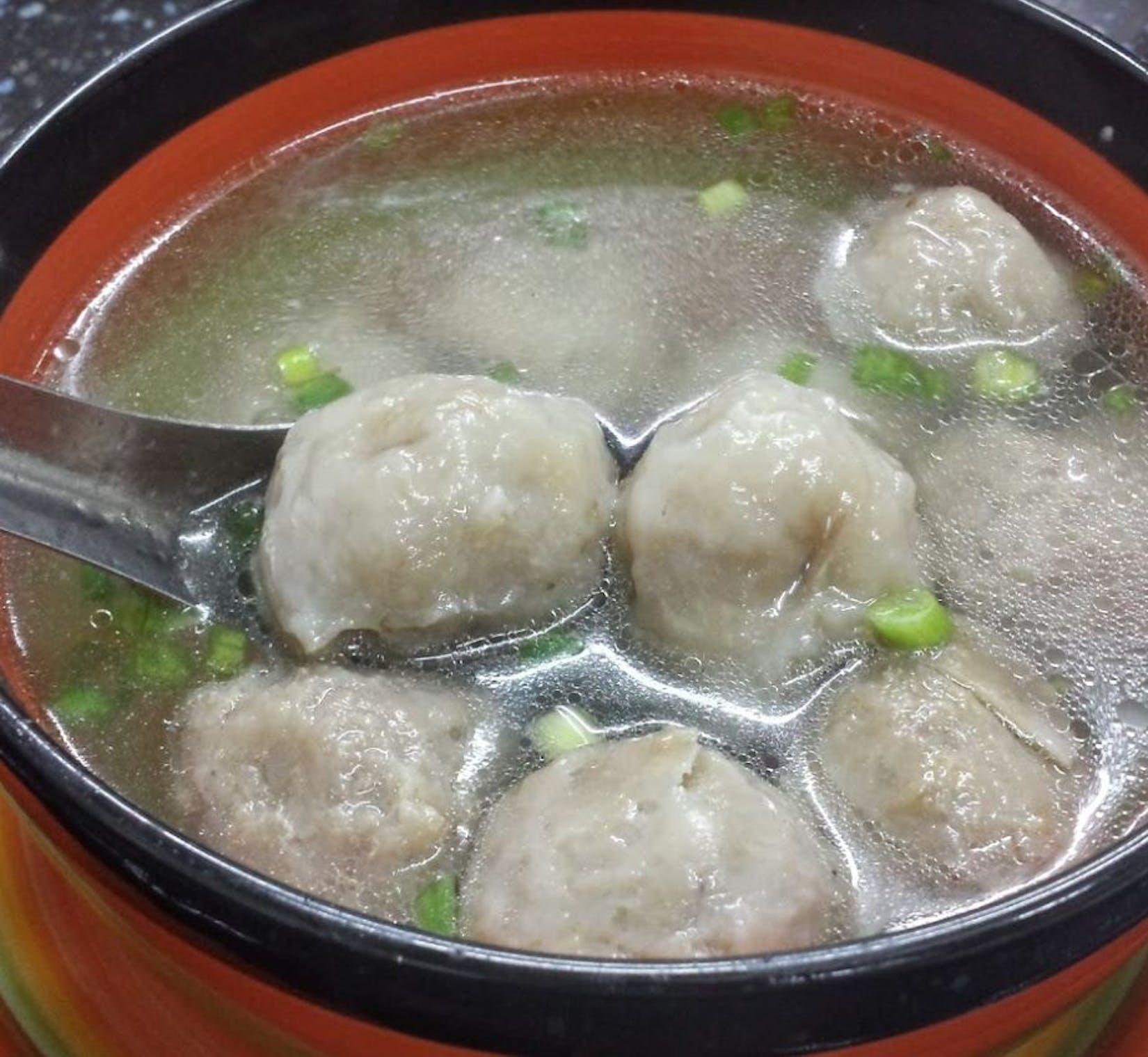 13th Street U Kyin Thein Noodle | yathar