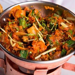 Bawarchi Restaurant | yathar