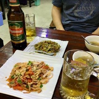 Shwe Shan Lay (Shan Restaurant) | yathar