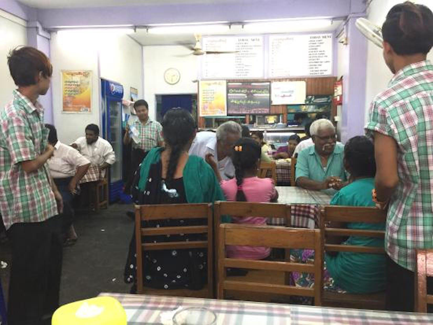 New Delhi Restaurant | yathar