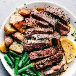 TOMAT's Steak | yathar