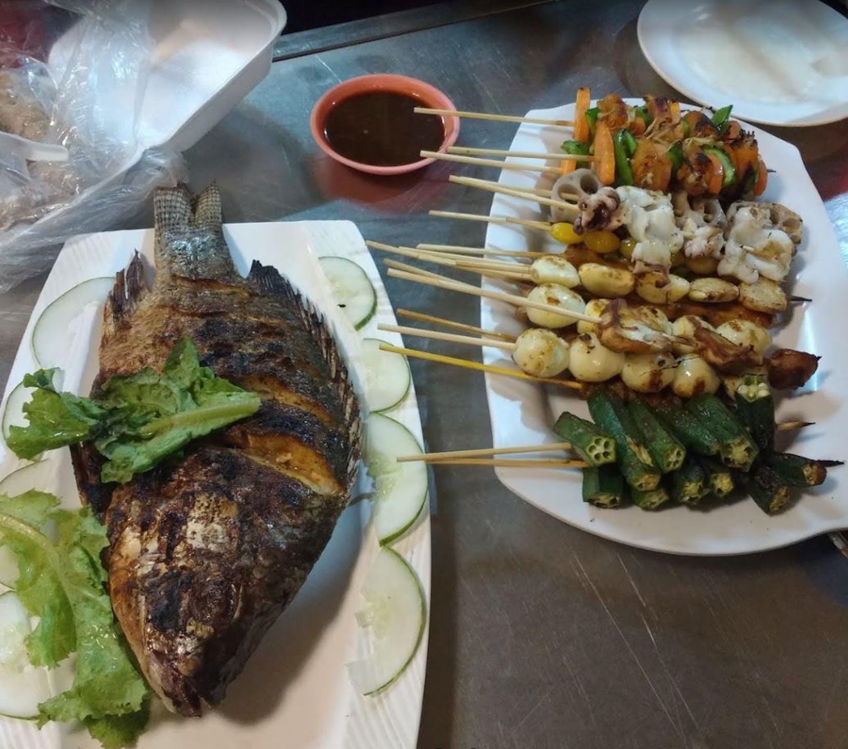 Shwe Mingalar Restaurant | yathar