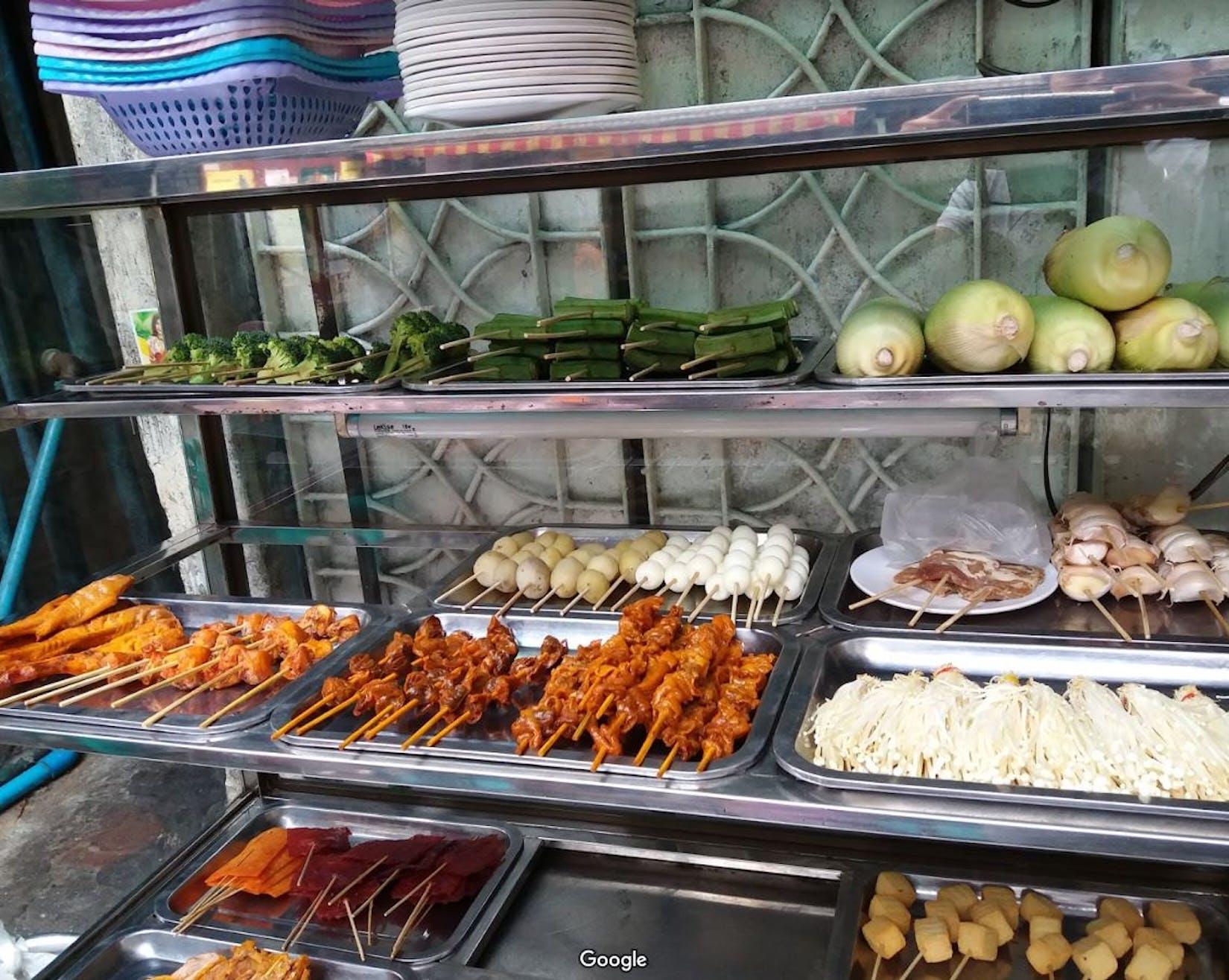 OK Restaurant   yathar