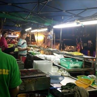 Kaung Kaung Lay Restaurant   yathar