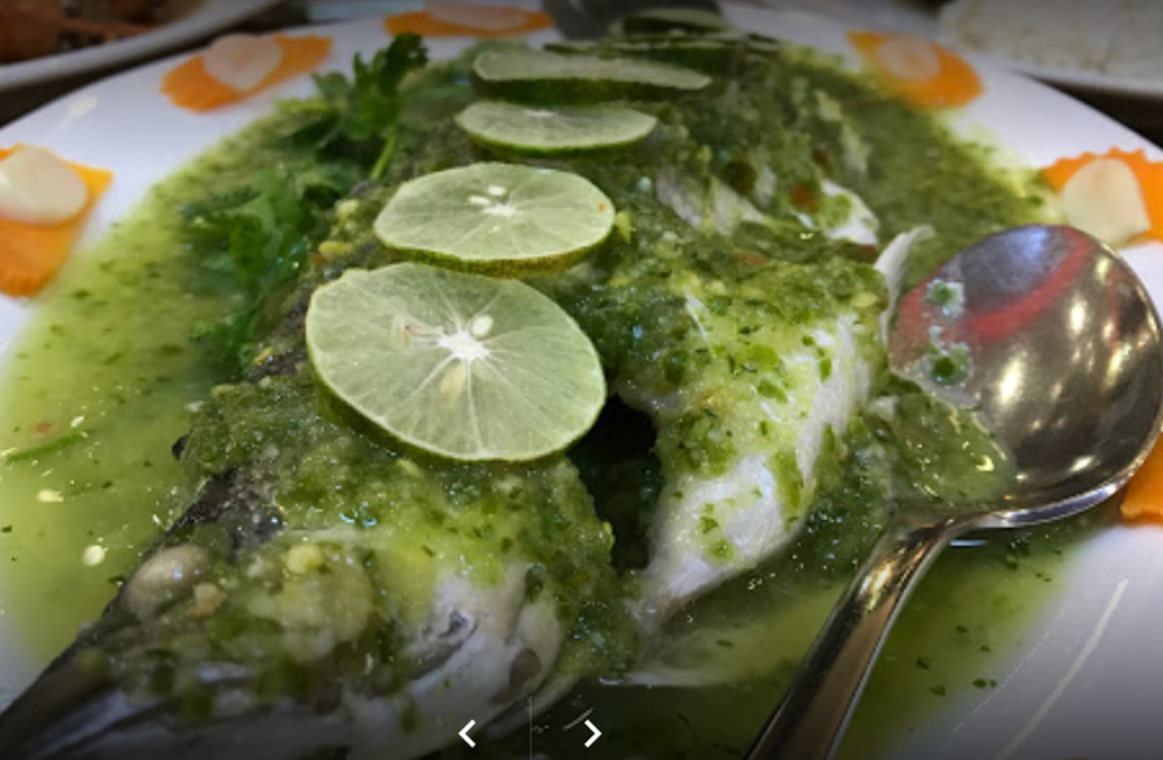 Pann Swe Taw Restaurant  | yathar