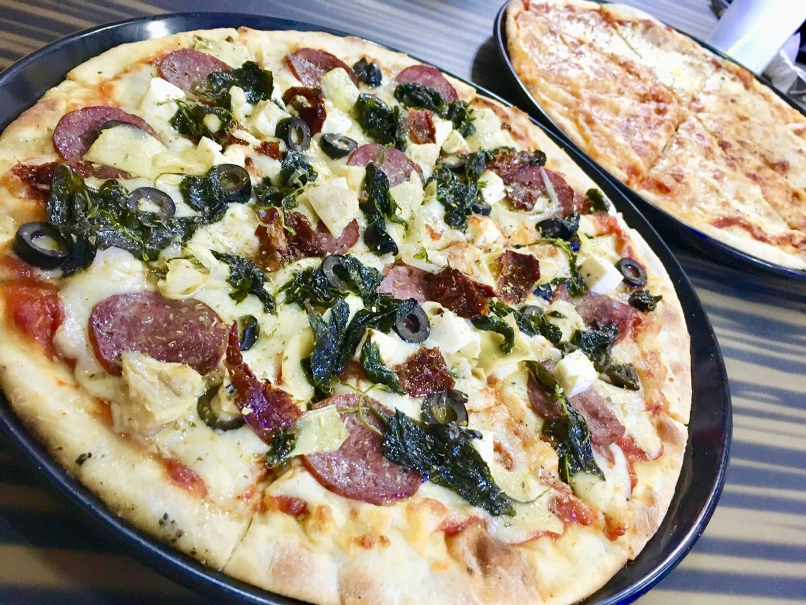 tuscany italian dining & bar | yathar