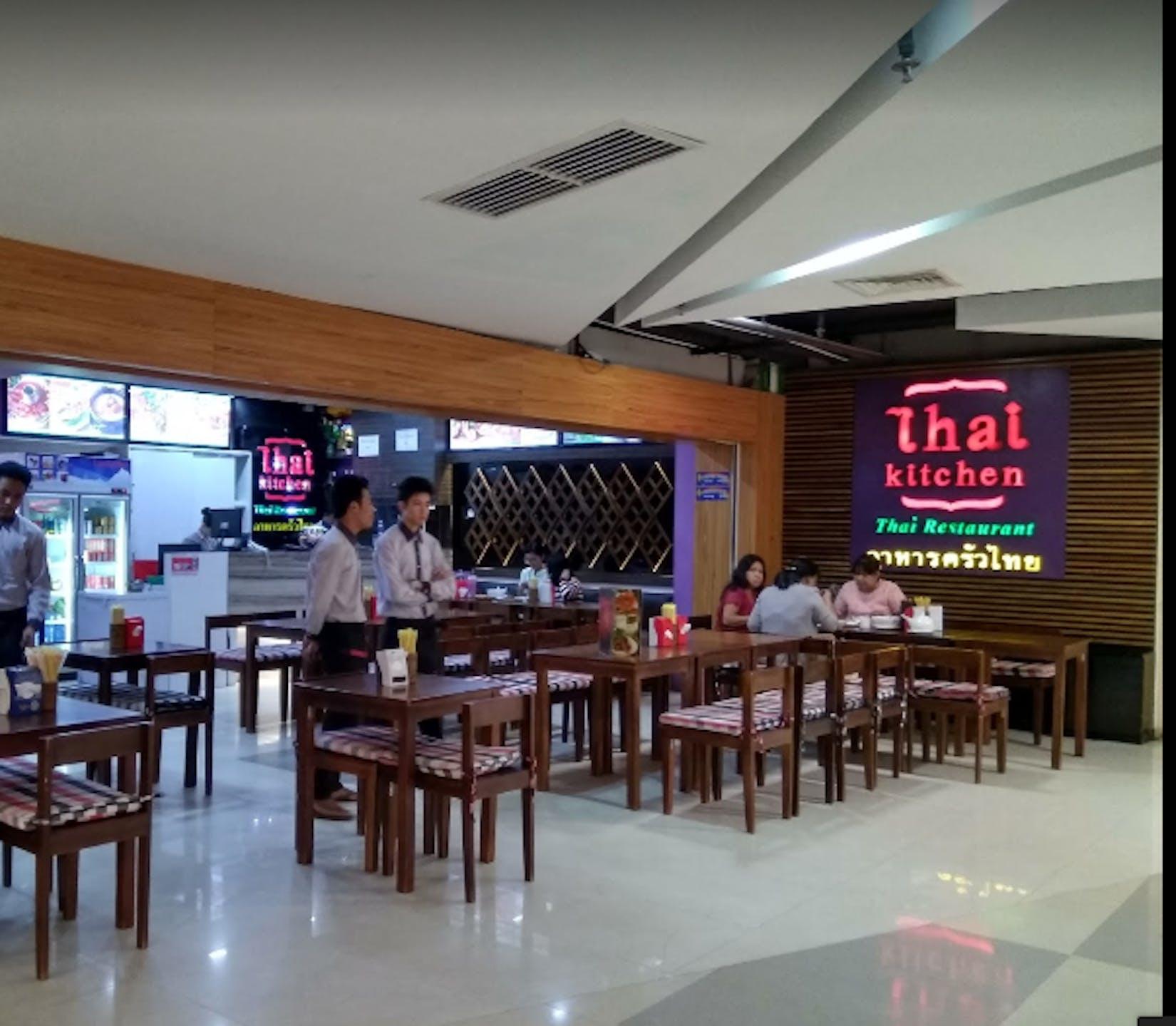 Thai Kitchen (Junction Square)   yathar