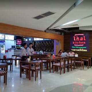Thai Kitchen (Junction Square) | yathar
