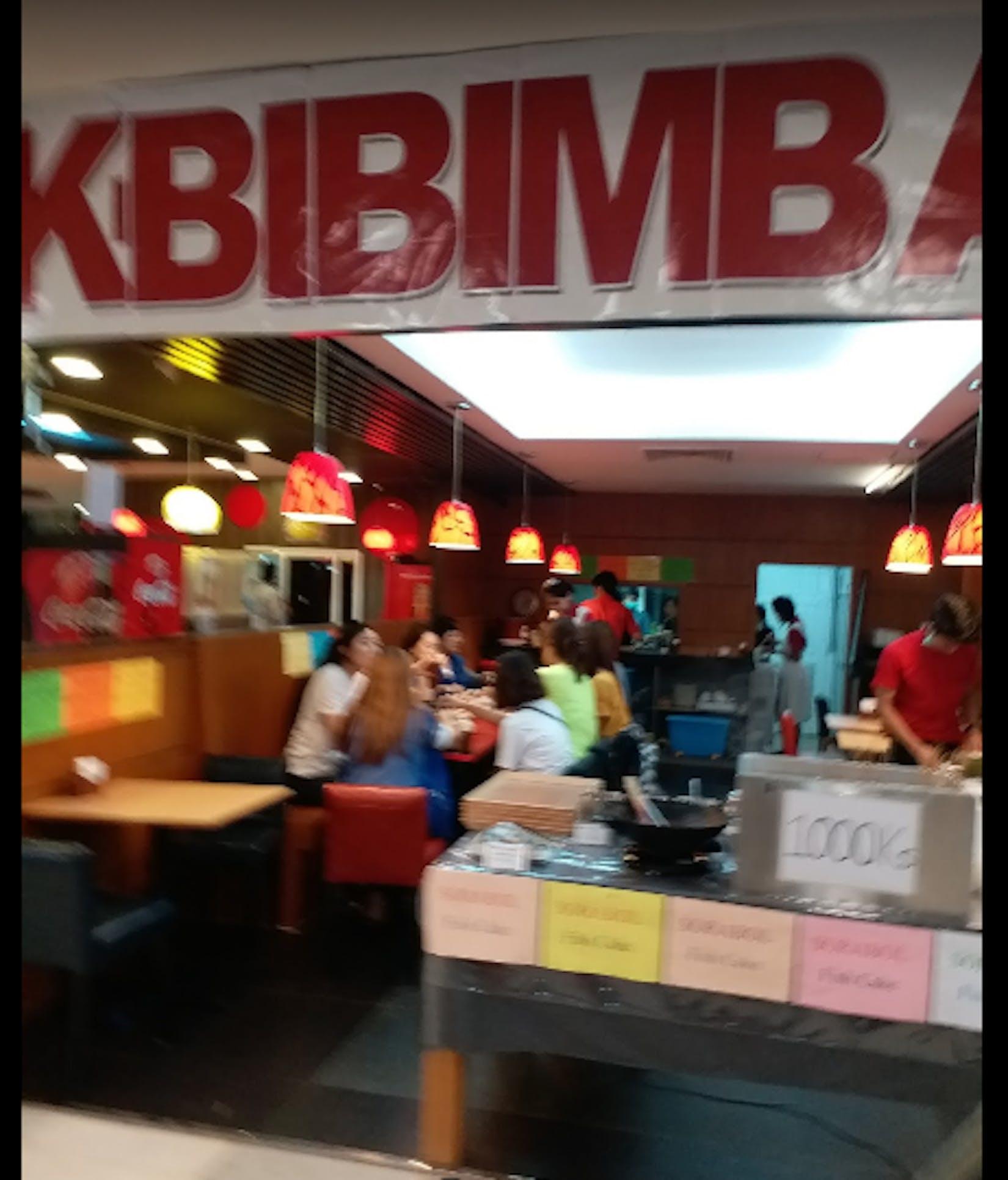 K-BiBimBap ( Korea Restaurant ) | yathar