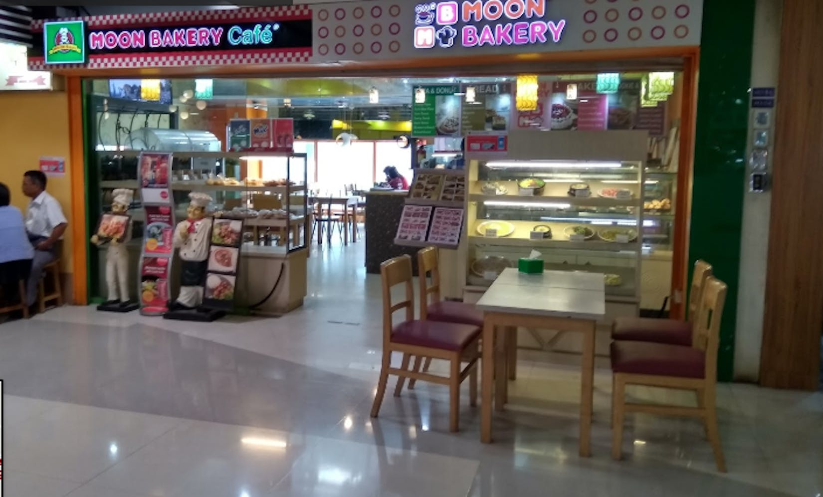 Moon Bakery (Junction Square ) | yathar