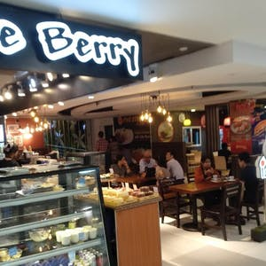 Ice Berry | yathar