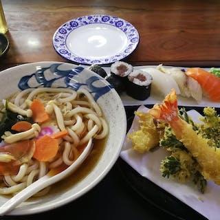 Oishi Sushi | yathar