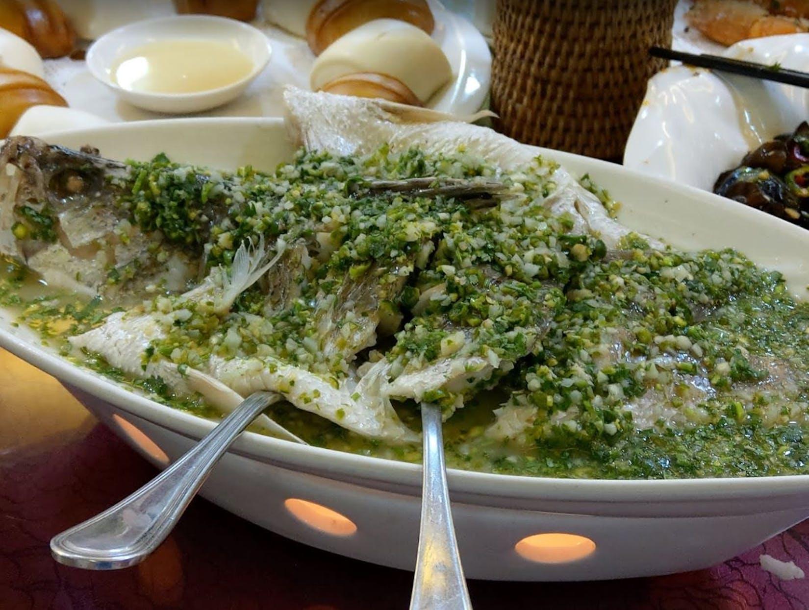 Mani Yadanar Restaurant | yathar