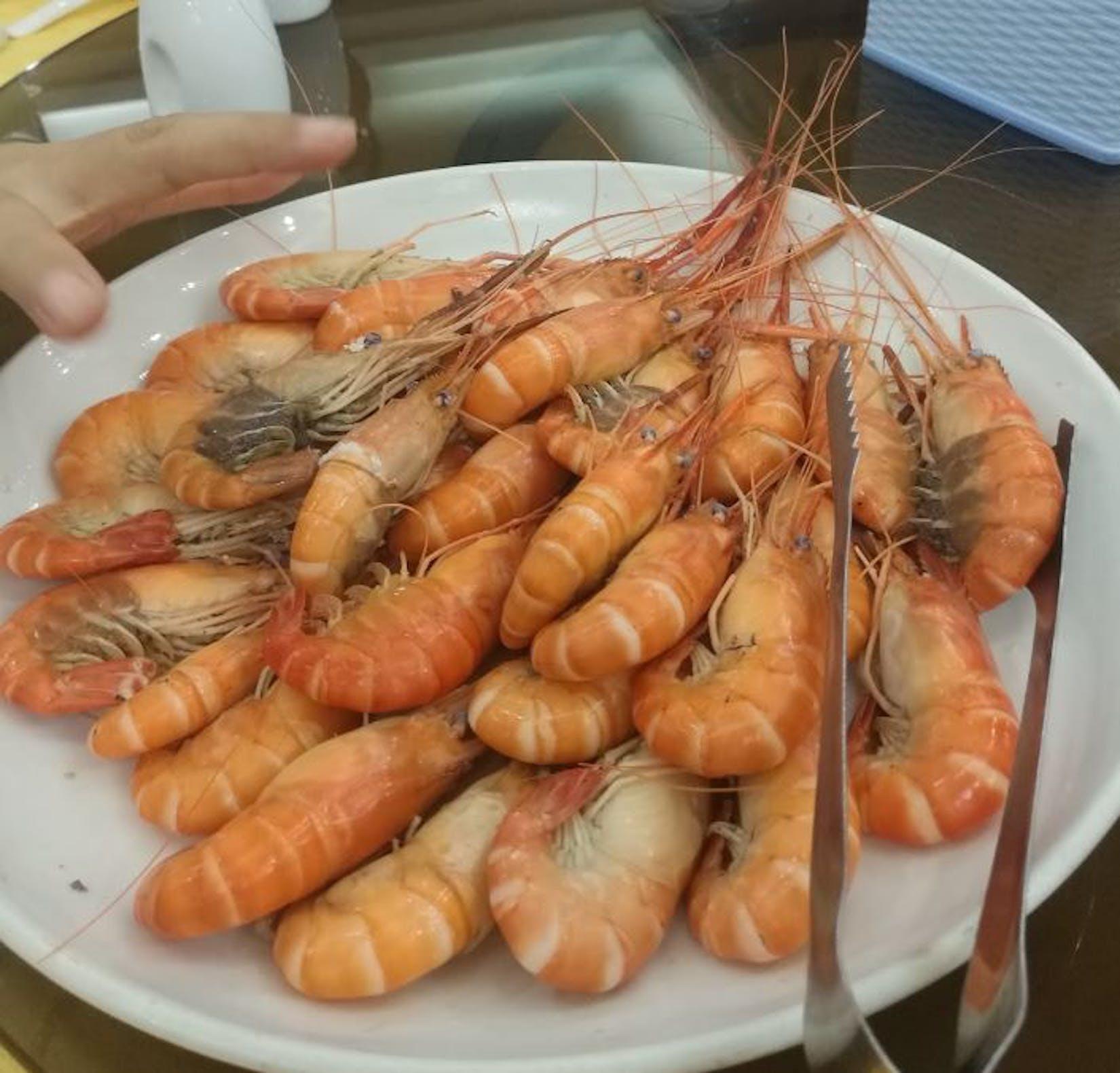 Wang Fu Sea Food Restaurant | yathar