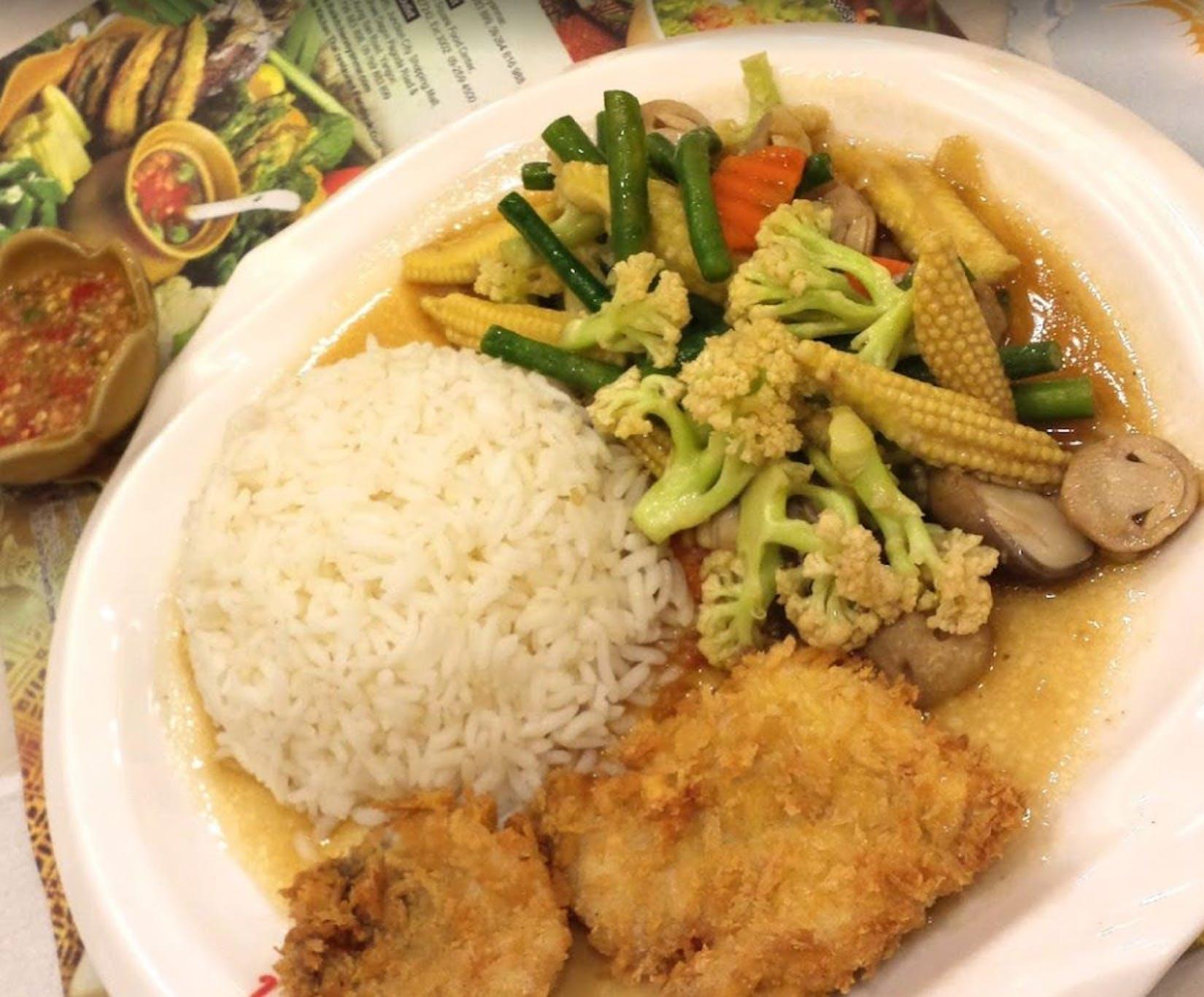 Thai Kitchen (Junction City) | yathar