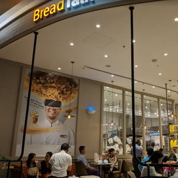 Bread Talk photo by Kyaw Win Shein  | yathar