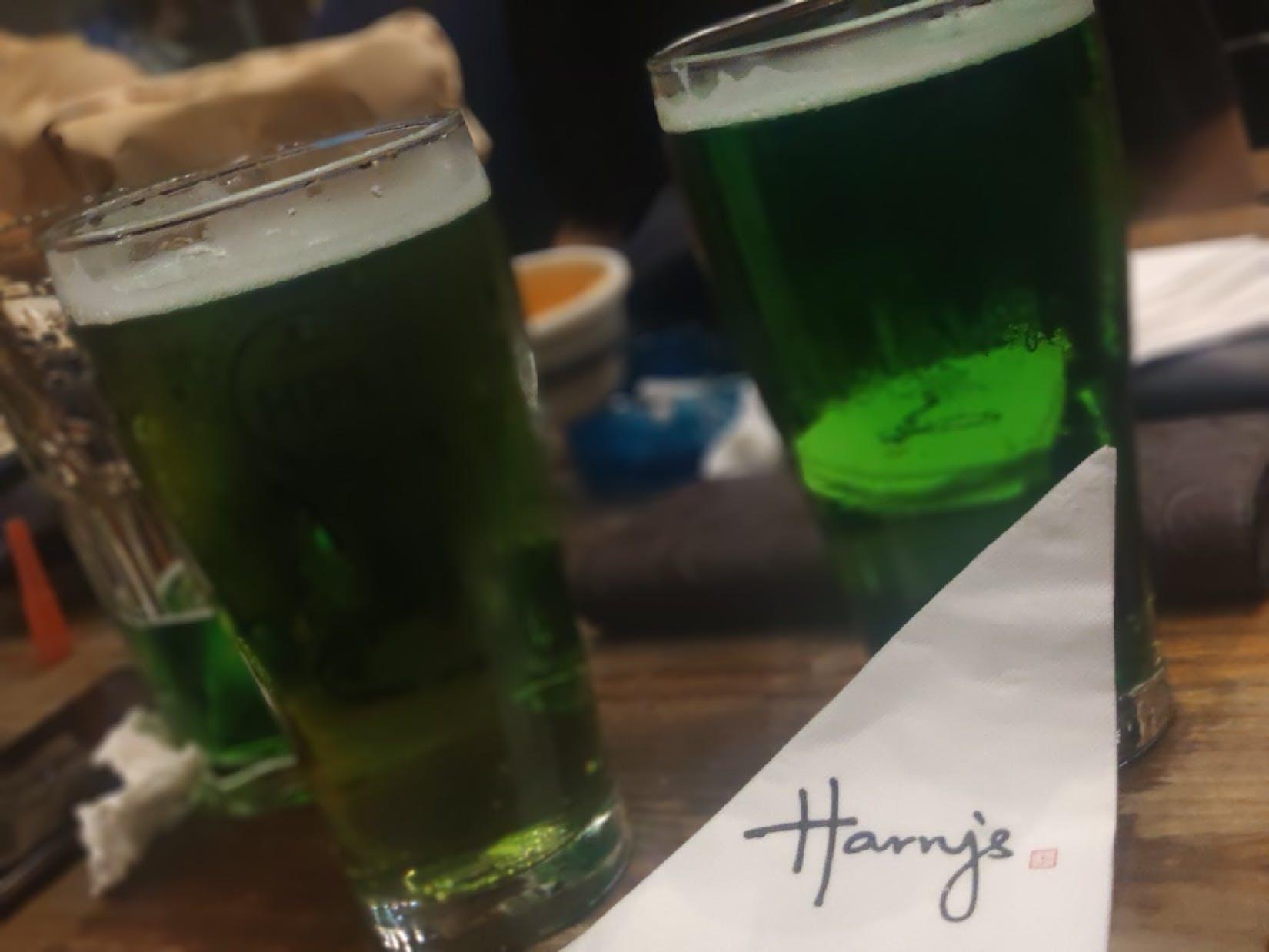Harry's Bar Myanmar ( Junction Square ) | yathar