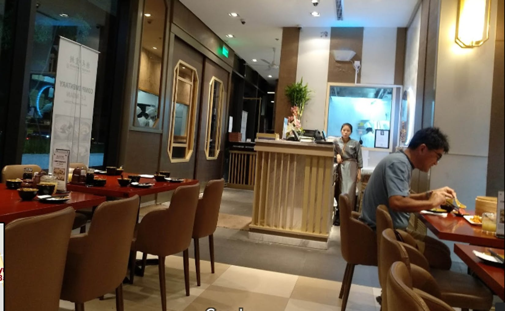 Paradise Dynasty  Restaurant, Myanmar | yathar