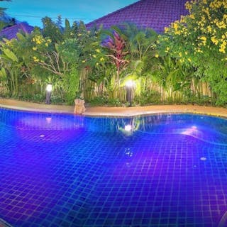 Baan Leelawadee - Luxury Thai Villa with private pool to rent in Pattaya   Beauty