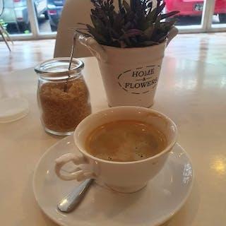Freedom Cafe (Hledan) | yathar