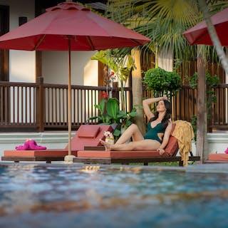 Legendha Sukhothai Historical Park   Beauty