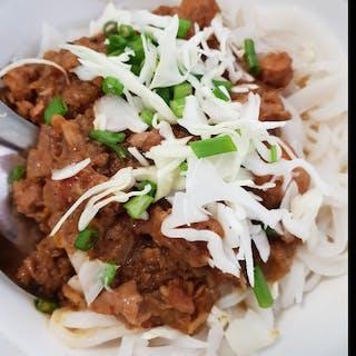 Khemaret Shan Noodles & Traditional Food   yathar