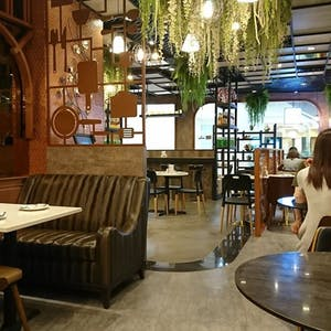 Bangkok Kitchen | yathar