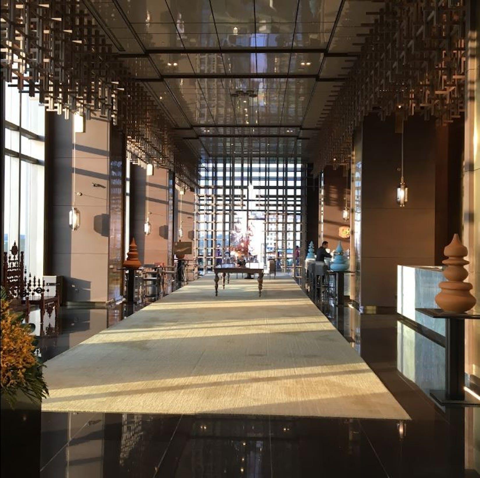 Lobby Lounge | yathar