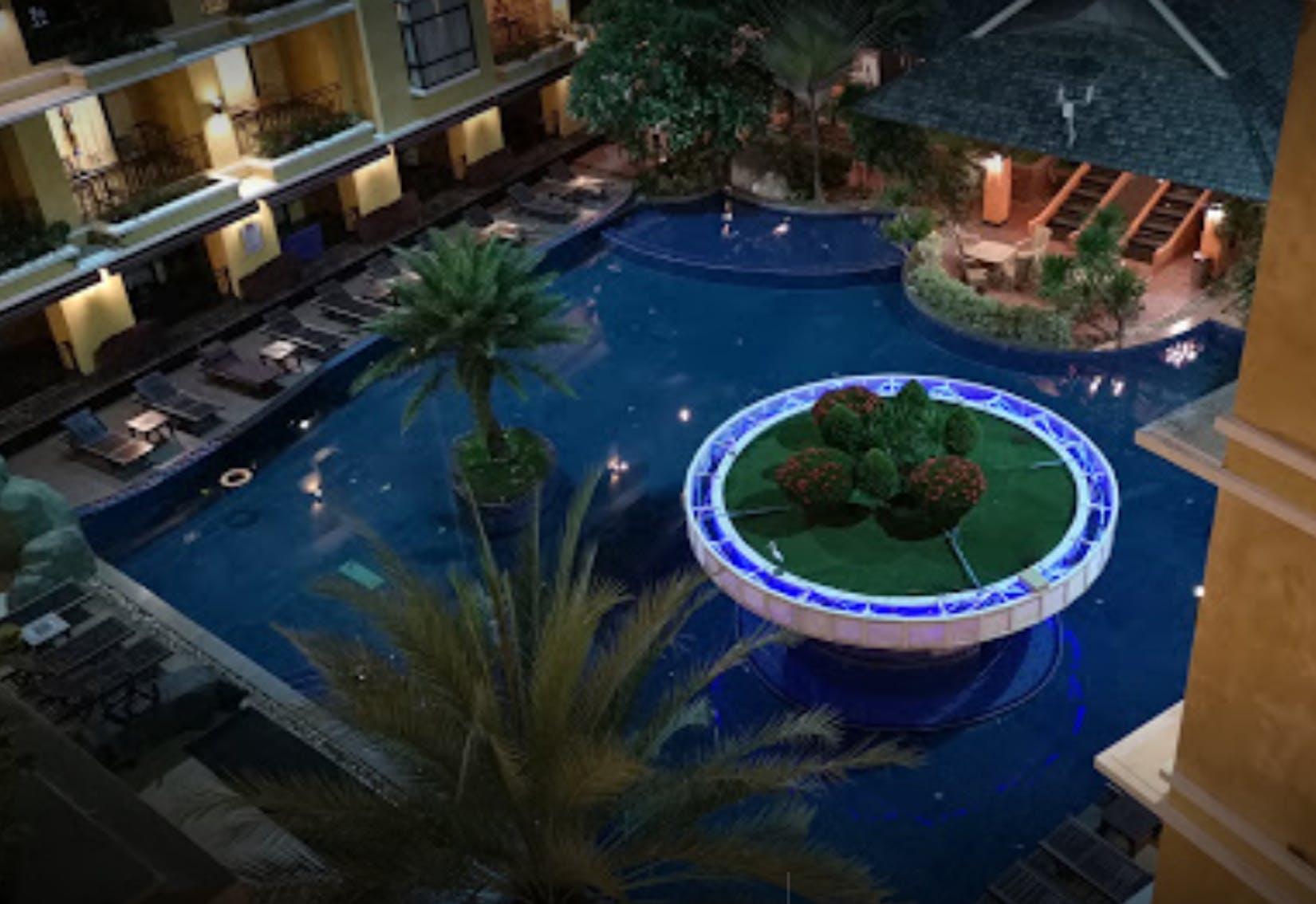 Mantra Pura Resort | Beauty