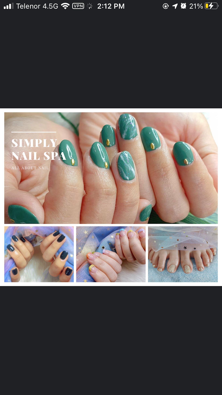 Simply nail Spa | Beauty