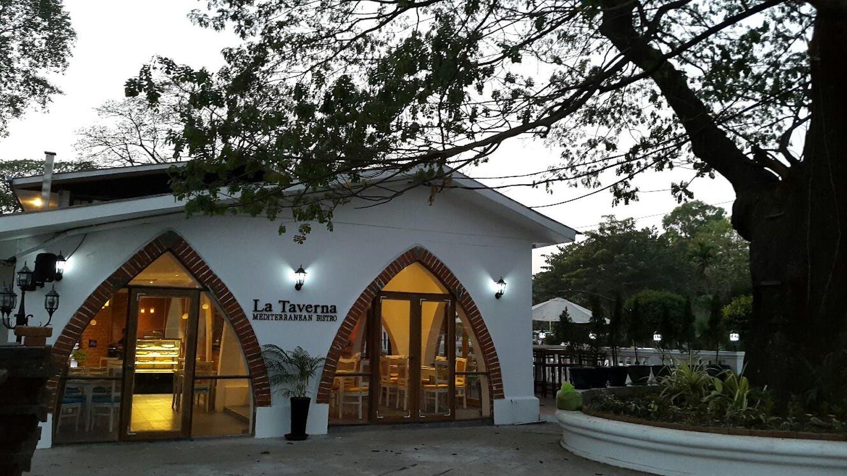 La Taverna | yathar