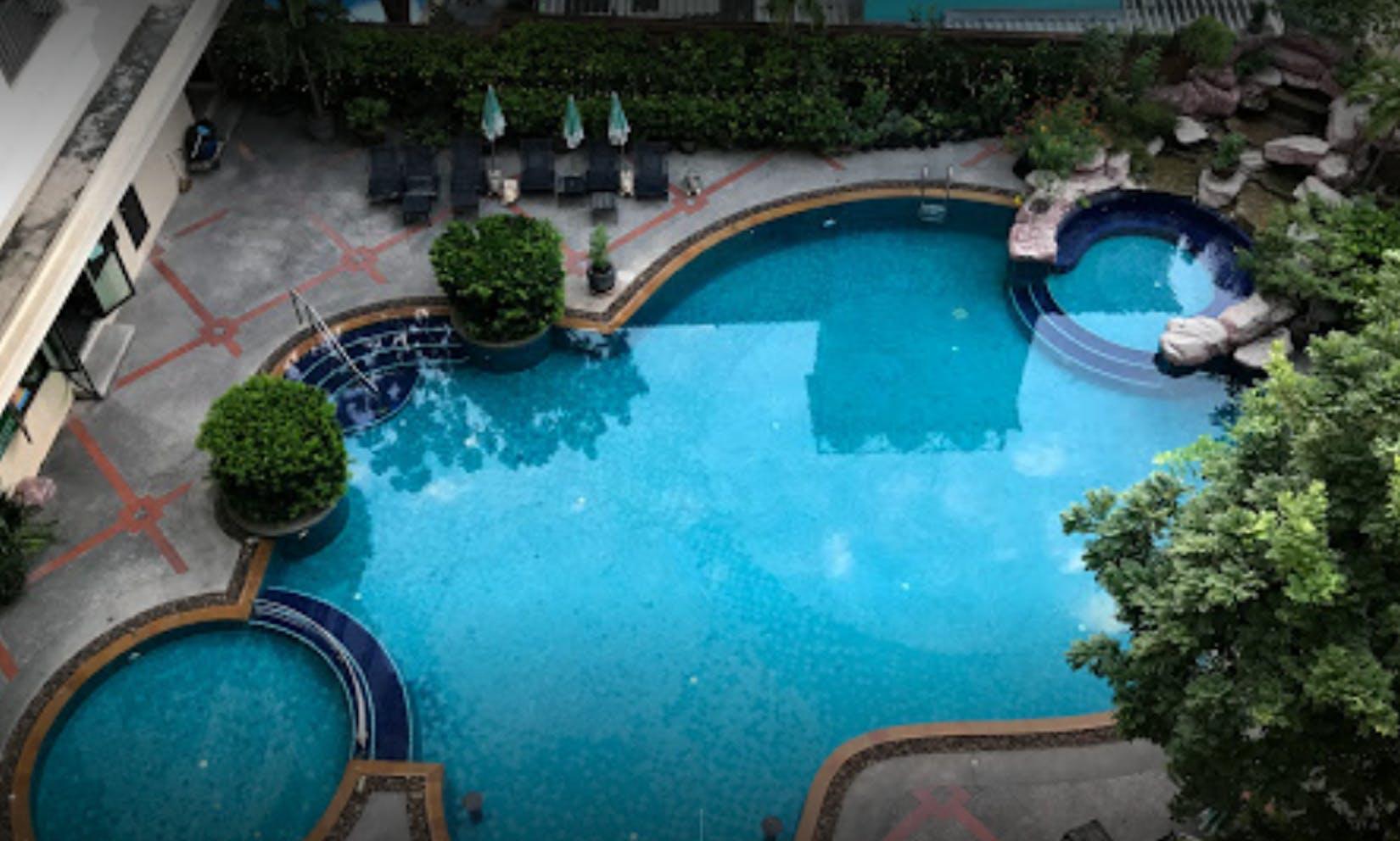 Mike Garden Resort Hotel   Beauty