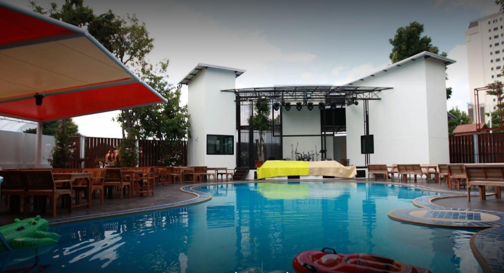 Nice Resort Pattaya   Beauty