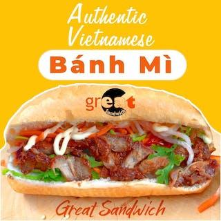 Great Sandwich   yathar