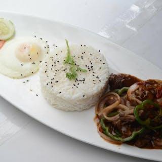 Mr.Chef (Pinlon) | yathar