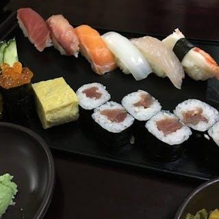 Oishii Sushi | yathar