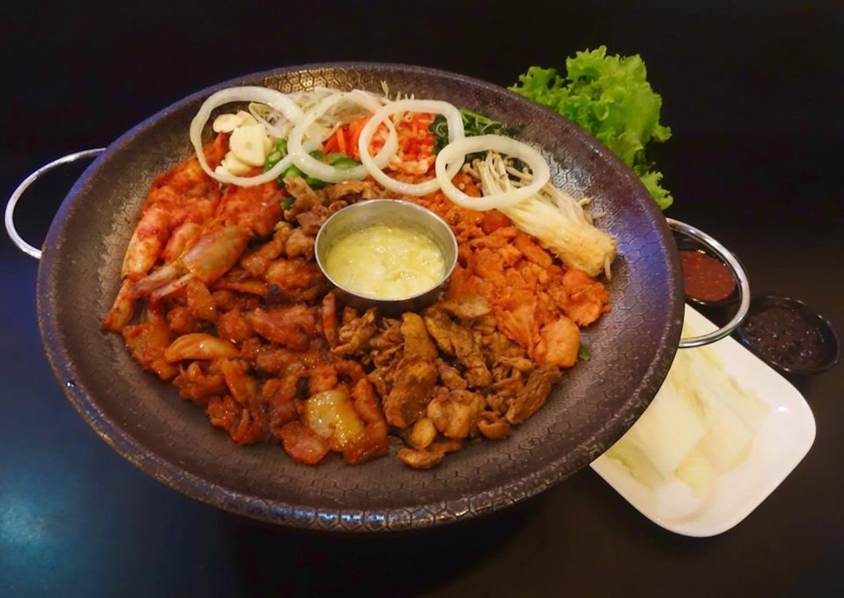 Korea Taste | yathar