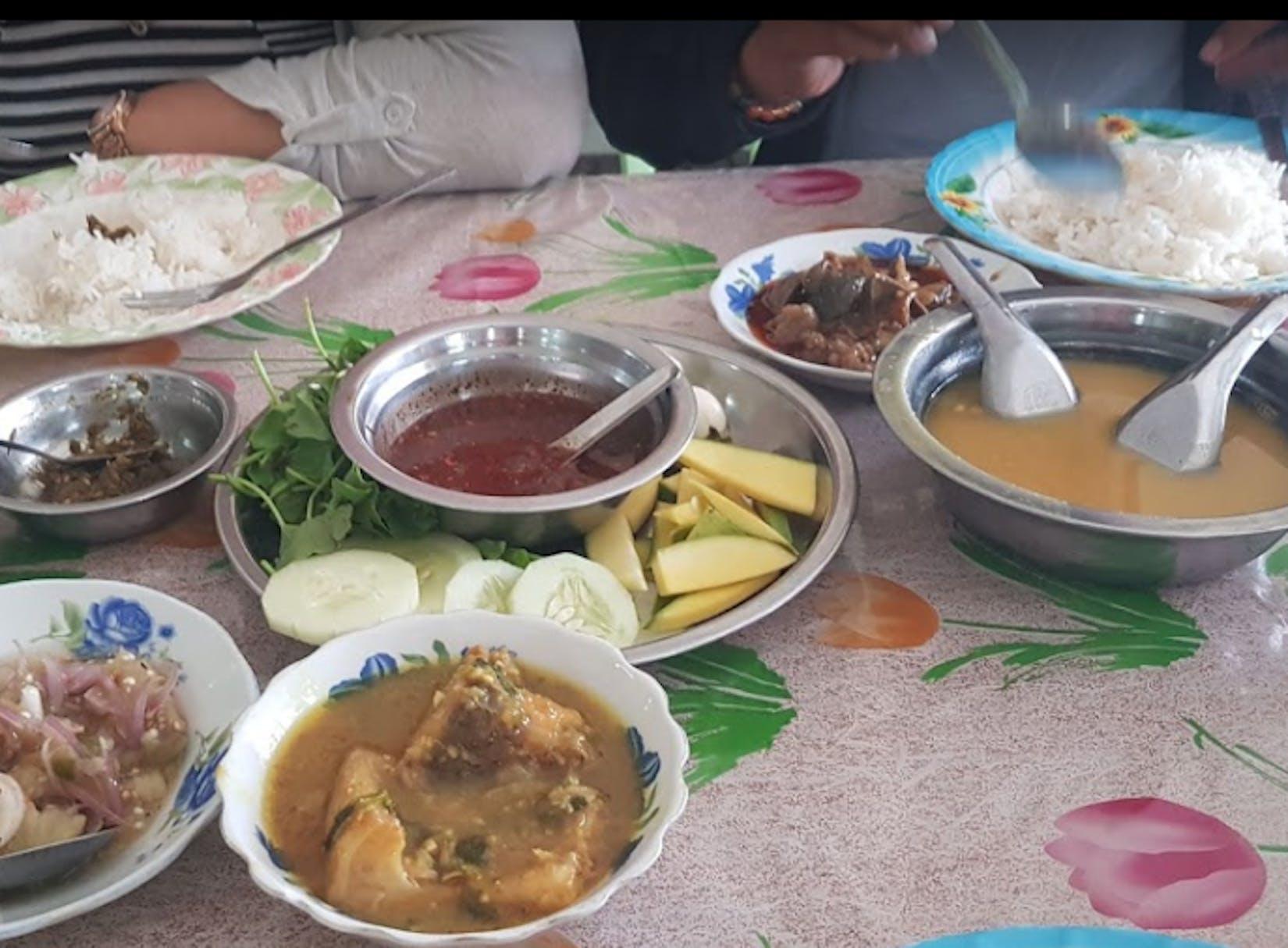 Wah Mal Restaurant | yathar