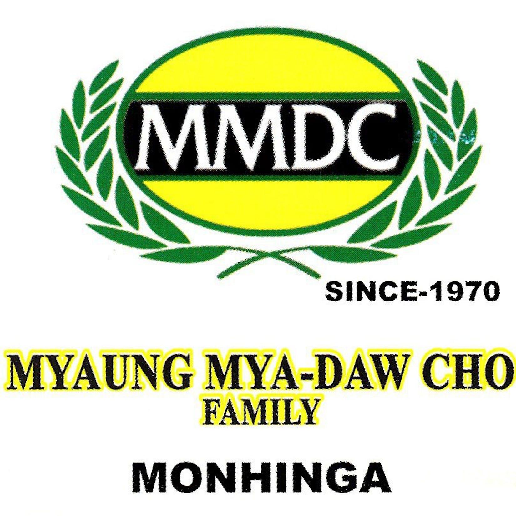 Myaung Mya Daw Cho   yathar