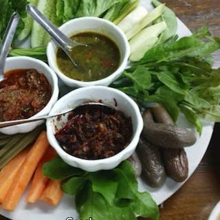 Khine Soe Soe Burmese Restaurant | yathar